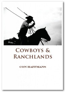 Cowboys Ranchlands cover