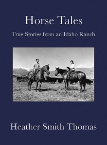 Horse Tales cover