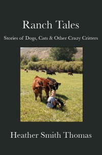 Ranch Tales cvr for Bowker
