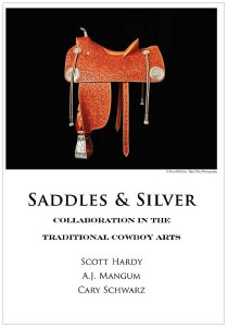 Saddles and Silver cover w border